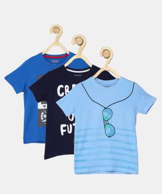 f27059cd48b6a Polos & T-Shirts For Boys - Buy Kids T-shirts / Boys T-Shirts ...