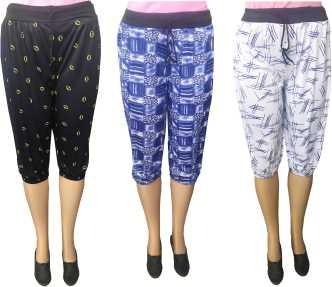 439a6a51a5 Capris   Women Capri Pants - Flipkart