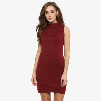 c77004c9dbed8 Tshirt Dress Dresses - Buy Tshirt Dress Dresses Online at Best ...