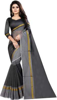 7bfdcd778d Sarees Below 250 - Buy Sarees Below 250 online at Best Prices in ...