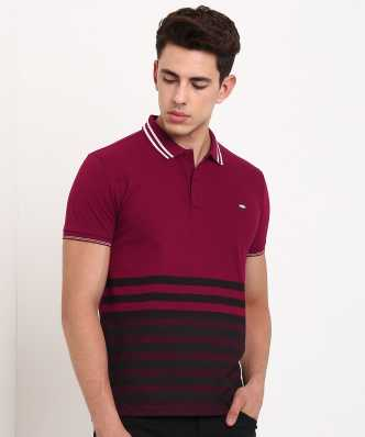 7941972a490 Polo T-Shirts for men s - Buy Mens Polo T-Shirts Online at Best ...