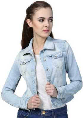 b03ec25111f Women Winter Jackets - Buy Winter Jackets for Women Online at Best Prices  In India | Flipkart.com