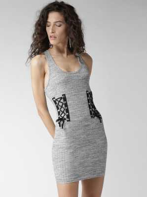 51edd50c2511d Forever 21 Dresses - Buy Forever 21 Dresses Online at Best Prices In ...