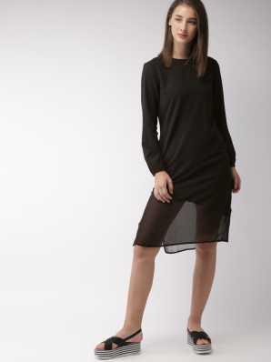 cd322ec6b5f Forever 21 Dresses - Buy Forever New Dresses Online at Best Prices ...