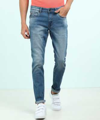 0d1284d6e4fa Jeans for Men - Buy Stylish Men's Jeans Online at Low prices   Low ...
