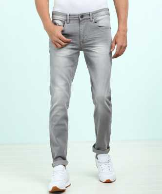 10976410c7e Jeans for Men - Buy Stylish Men s Jeans Online at Low prices