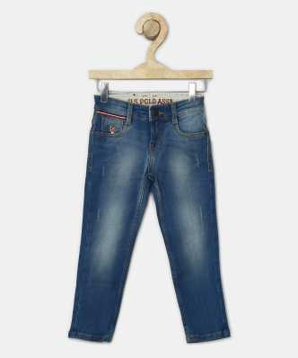 123b34386 Boys Jeans - Buy Jeans For Boys Online In India At Best Prices ...