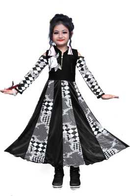 8de9162eb Girls Clothes - Buy Girls Frocks & Dresses Online at Best Prices in ...
