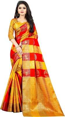da949ee4d0 Banarasi Sarees - बनारसी साड़ी | Buy Banarasi Silk Sarees ...