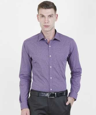 f332551499b Formal Shirts For Men - Buy men s formal shirts online at Best ...