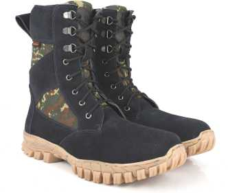07edf2dcba646 Army Shoes - Buy Army Shoes online at Best Prices in India ...