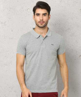 7c5703ab Polo T-Shirts for men's - Buy Mens Polo T-Shirts Online at Best ...