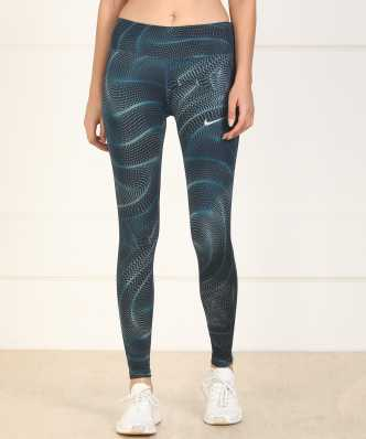 f2c09d76aca46e Nike Tights - Buy Nike Tights Online at Best Prices In India ...