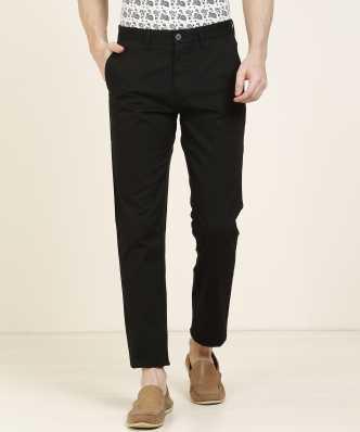 10ef16e2 Trousers for Men Online at Best Prices | Flipkart.com