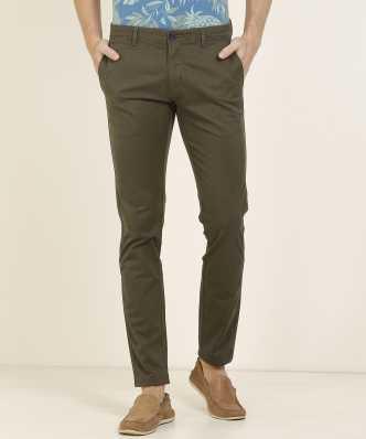 22ef341e69 Trousers for Men Online at Best Prices | Flipkart.com