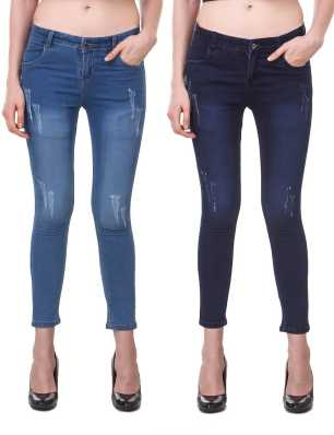 b763aee9085d Ladies Jeans & Shorts Online at Best Prices In India | Get Levis ...