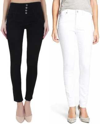 ae4c6108 Women Jeans | Buy Ladies Denim, Skinny & Flare Jeans Online at Flipkart
