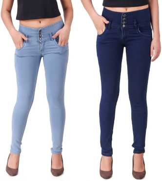 ef9fc01dc240 Ladies Jeans & Shorts Online at Best Prices In India | Get Levis ...