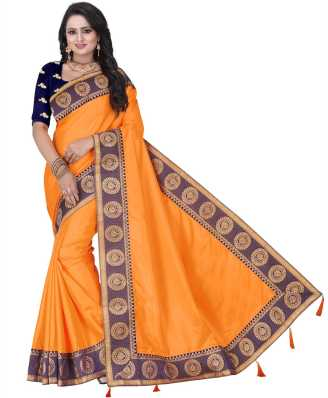 93c92523aa Heavy Work Sarees - Buy Heavy Net Sarees With Stone Work Online at ...
