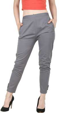 26144e51 Womens Trousers - Buy Trousers for Women Online at Best ...