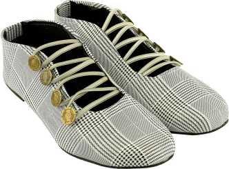 9493e9a7078f Ballerinas - Buy Ballerinas / Ballet Shoes Online For Women At Best Prices  In India - Flipkart.com