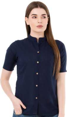 16f47a42c56d28 Formal Tops - Buy Formal Tops Online at Best Prices In India ...
