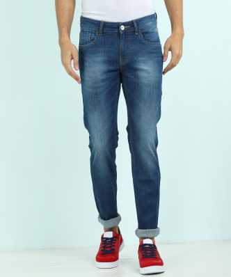 41998bee Jeans for Men - Buy Stylish Men's Jeans Online at Low prices | Low Waist  Jeans, Skinny Jeans & More | Flipkart.com