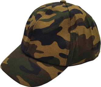 Army Cap - Buy Army Cap online at Best Prices in India