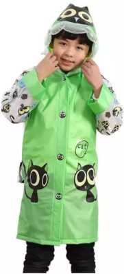d8215ed25 Kids Raincoats - Buy Kids Raincoats Online At Best Prices In India ...