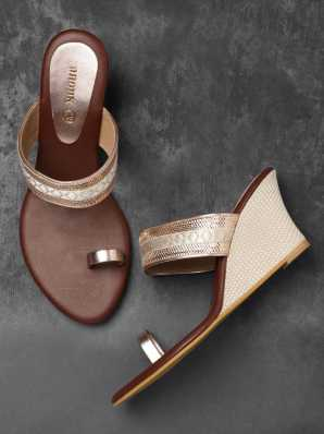 3aa098605 Anouk Footwear - Buy Anouk Footwear Online at Best Prices in India |  Flipkart.com
