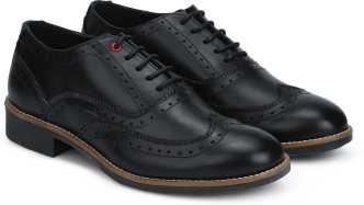 aca1e4e7dd424 Lee Cooper Formal Shoes - Buy Lee Cooper Formal Shoes Online at Best ...