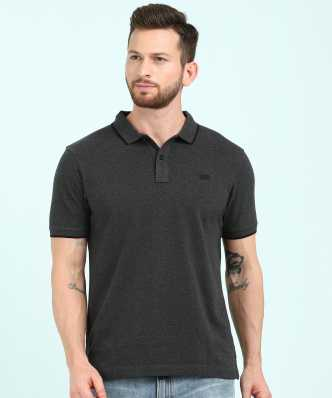 7e77c5c3ee Wrangler T Shirts - Buy Wrangler T Shirts online at Best Prices in ...