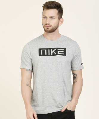 04403e515 Nike Tshirts - Buy Nike Tshirts @Upto 40%Off Online at Best Prices ...