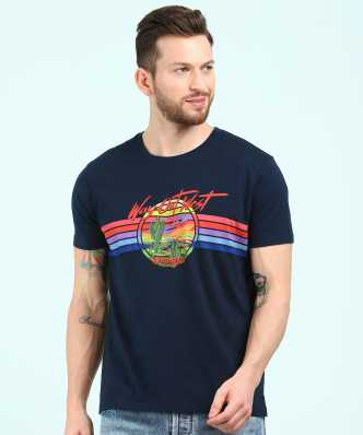 95b36a745 Wrangler T Shirts - Buy Wrangler T Shirts online at Best Prices in India |  Flipkart.com