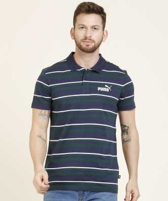 adffb88f Puma Men's T-Shirts Online at Flipkart.com