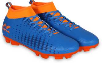 b4084aa9a9f89 Football Shoes - Buy Football boots Online For Men at Best Prices In ...