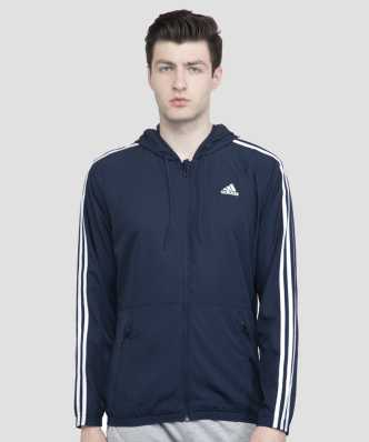buy online 16451 b4bcc Adidas Jackets - Buy Adidas Jackets Online at Best Prices In India ...