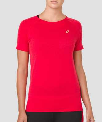 35193499d Women T-Shirts - Buy Polos & T-Shirts for Women Online at Best Prices In  India | Flipkart.com