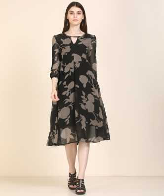 2b54606b3991e Black Dress - Buy Ladies Black Dresses Online at Best Prices In ...