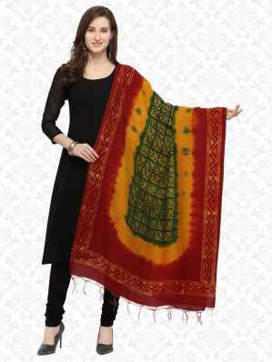 Bandhani Dress Material - Buy Bandhani Dress Material online at Best