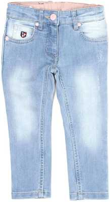 790eb9caf4 Girls Jeans - Buy Jeans For Girls Online In India At Best Prices ...