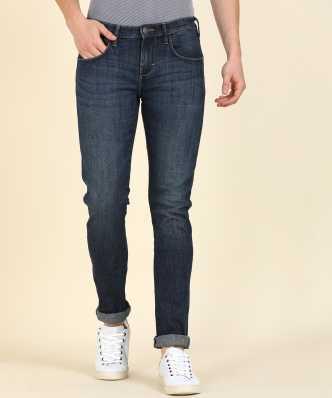 83cf09e6 Wrangler Jeans - Buy Wrangler Jeans online at Best Prices in India ...