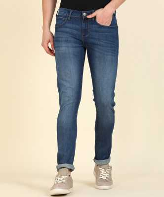 5d6bff68 Wrangler Jeans - Buy Wrangler Jeans online at Best Prices in India ...
