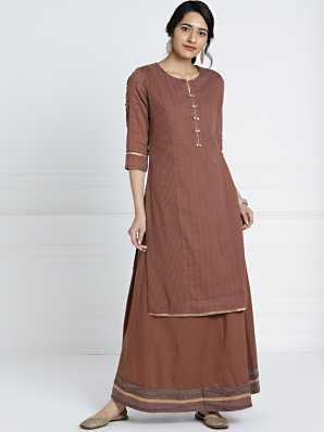 1b1cf57e6 Salwar Suits - Salwar Suit (सलवार सूट) Designs & Salwar Kameez Online For  Women - Flipkart.com