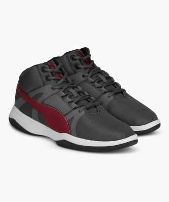69603aad6a281 Basketball Shoes - Buy Basketball Shoes Online at Best Prices in India |  Flipkart.com