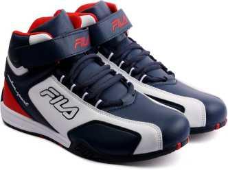 ba26f498b Fila Mens Footwear - Buy Fila Mens Footwear Online at Best Prices in ...