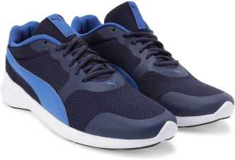9783b36582f Puma Sports Shoes - Buy Puma Sports Shoes Online For Men At Best ...