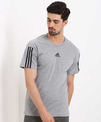 6a5e4ea70 Adidas T shirts for Men and Women - Buy Adidas T shirts Online at India's  Best Online Shopping Store | Flipkart.com