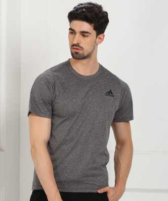 8962a79d2295 Adidas Tshirts - Buy Adidas T-shirts @ Min 50% Off Online for men |  Flipkart.com