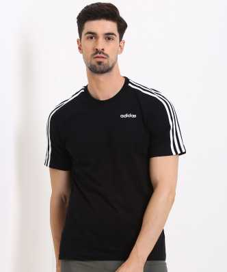 732eb409 Sports T-Shirts for Men - Buy Mens Sports T-Shirts Online at Best Prices in  India
